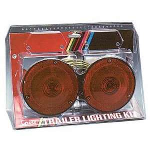 Grote 651905 Trailer Lighting Kit Red Automotive