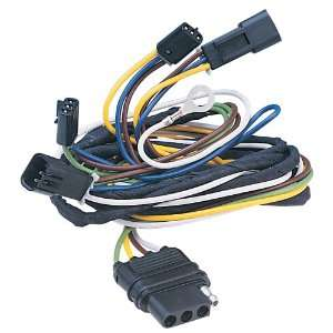 Hopkins 41305 Plug In Simple Wiring Kit for Chevy/GMC 1987