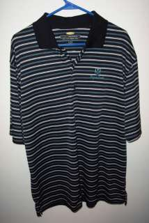 Bryan Park Polo Mens Golf Shirt L Large Greg Norman