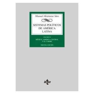 Sistemas politicos de America Latina/ Political Systems of