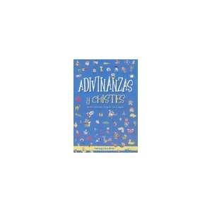 Adivinanzas y chistes (Spanish Edition) (9789507686177