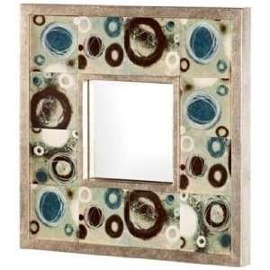 Howard Elliott Pluto 18 Square Mirror