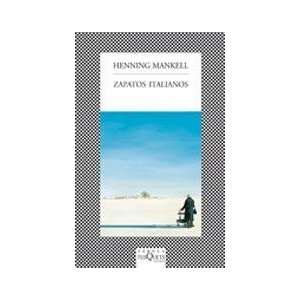 ITALIANOS (Spanish Edition) (9789871544509) MANKELL HENNING Books
