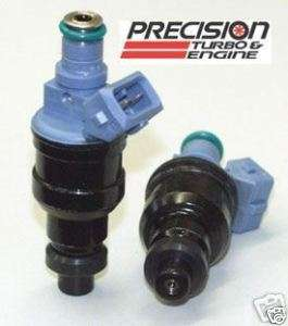 Precision Honda Civic Integra CRX H22 F22 B16 B18 D16 Turbo Fuel