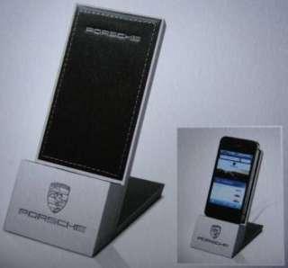 PORSCHE MOBILE PHONE STAND HOLDER RARE PROMO