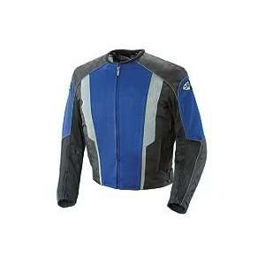 JOE ROCKET PHOENIX 5.0 JACKET (SMALL) (BLACK) Automotive
