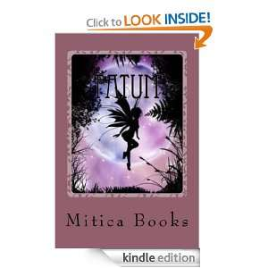Fatum (Fairy Tales) (Spanish Edition) Mitica Books