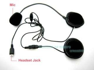 Bluetooth Motorcycle Motorbike Sports Helmet Headset HM 508