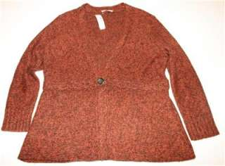 Womens Pendleton Wool Blend Cardigan Sweater WC197 64262 NWT $168 Sz