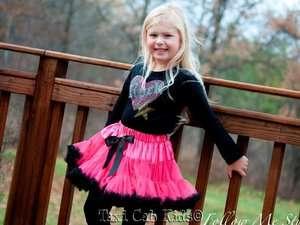 Outfit * Rock Star Birthday Party Girl * Custom Rhinestone Top