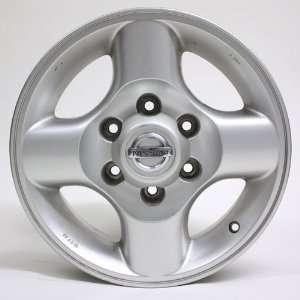 16 Inch Nissan 2000 2004 Frontier Xterra Oem Wheel #62384