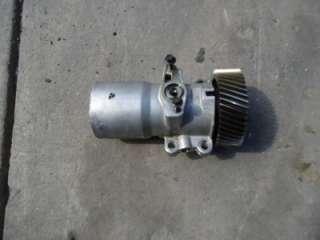 03 04 Ford 6.0 Diesel High Pressure Oil Pump HPOP F250 F350 F450 F550