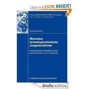 Folkert Schmidt, Prof. Dr. Klaus Bellmann  Kindle Store