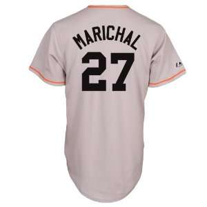 MLB Juan Marichal San Francisco Giants Cooperstown Replica