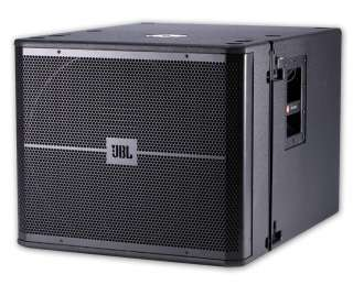 JBL VRX918SP Powered Flying Sub VRX 918SP VRX918