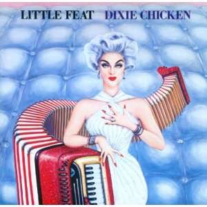 Dixie Chicken (Shm) Little Feat Music
