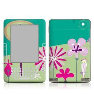 Meadow Design Protective Decal Skin Sticker for  Kindle 2 E Book