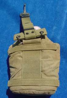 WWII US ARMY AIRBORNE CAVALRY CANTEEN