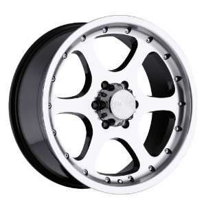 17x9 Black Rhino Ocotillo (machined w/blk) Wheels/Rims 5x127 (1790TIL