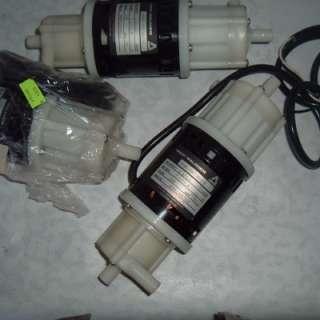 Iwaki Walchem magnetic drive Pump. NOS