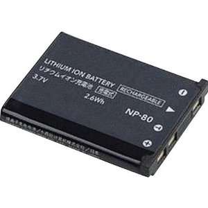 GSI Super Quality Replacement Battery For Select CASIO