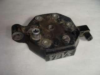 1982 Yamaha YZ250 Engine Motor Cylinder Head   Image 01