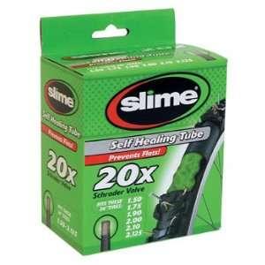 Slime Thorn Resistant Self Healing Tube 20 x 1.75/2.125