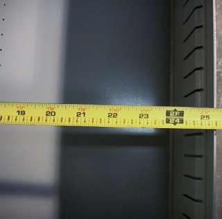 Drawer LYON Mobile Tool Tooling Storage Cabinet 432#