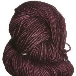 Madelinetosh Yarn   Tosh Vintage Onesies Yarn   Dried Rose