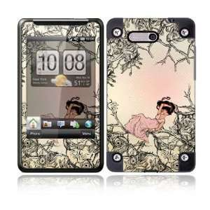 Dreaming Protective Skin Cover Decal Sticker for HTC HD