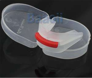 No Anti Snore Stop Snoring Mouth Device Guard Sleep Aid Quiet Night