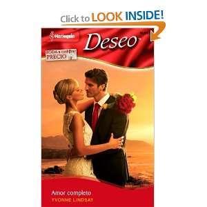 (Spanish)) (Spanish Edition) (9780373359462): Yvonne Lindsay: Books