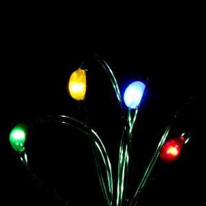 Battery Operated Micro Fairy LED Lights, Multicolor Lamps