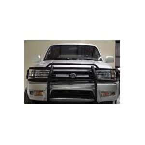 1999 2002 Toyota 4runner Mild Steel Black Grille Guard