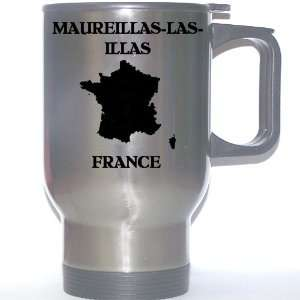 France   MAUREILLAS LAS ILLAS Stainless Steel Mug