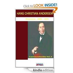 Cuentos infantiles Vol. 8 (Spanish Edition) Hans Christian Andersen