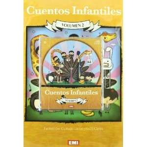 Cuentos Infantiles Vol 2 Cuentos Infantiles Music