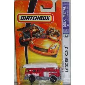 Mattel Matchbox 2007 MBX 164 Scale Die Cast Metal Car