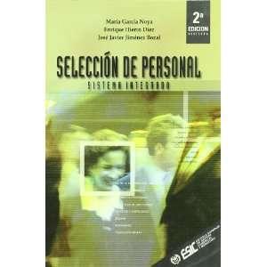 Seleccion de Personal   Sistema Integrado 2b Edicion