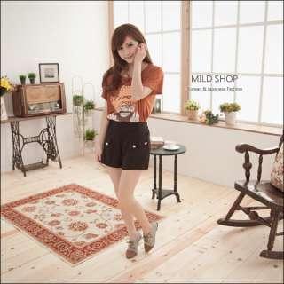 Stripes Oxford Flat Shoes Girls Womens Japanese Korean Fashion Style