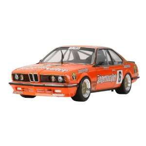 1/24 BMW 635CSI Jagermeister Race Car Toys & Games
