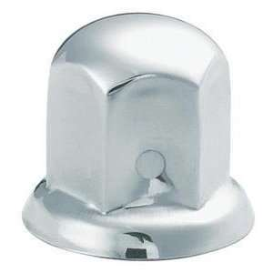 60 Stainless Steel Lug Nut Covers for Ford, GM Vehicles with 30mm Nuts