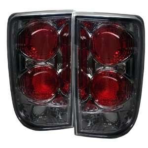 Chevy Blazer / Gmc Jimmy Altezza Taillights/ Tail Lights