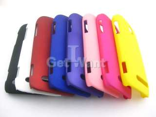 New Plastic Hard Skin Protector For Nokia 603 Cover Guard Case