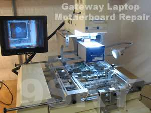 Gateway Laptop MB Repair ML6720, ML6731, ML6732, MT3421