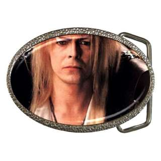Labyrinth David Bowie Belt Buckle Mens Gift Cool NEW