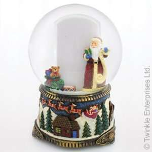 Frame Musical Water Snow Globe, Limited Time Offer
