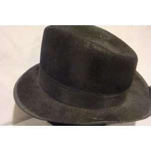 Michael Jackson Style Felt Hat