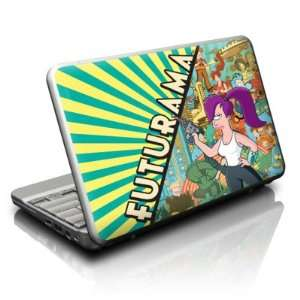 Leela Design Skin Decal Sticker for Universal Netbook