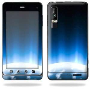 for Motorola Droid 3 Android Smart Phone Cell Phone   Space Flight